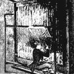 Carpet-weaver