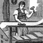 Callico-printer